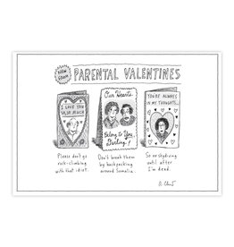 Parental Valentine