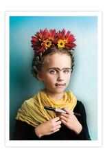 Little Frida Card