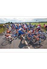 Bike Crash Get Well Card