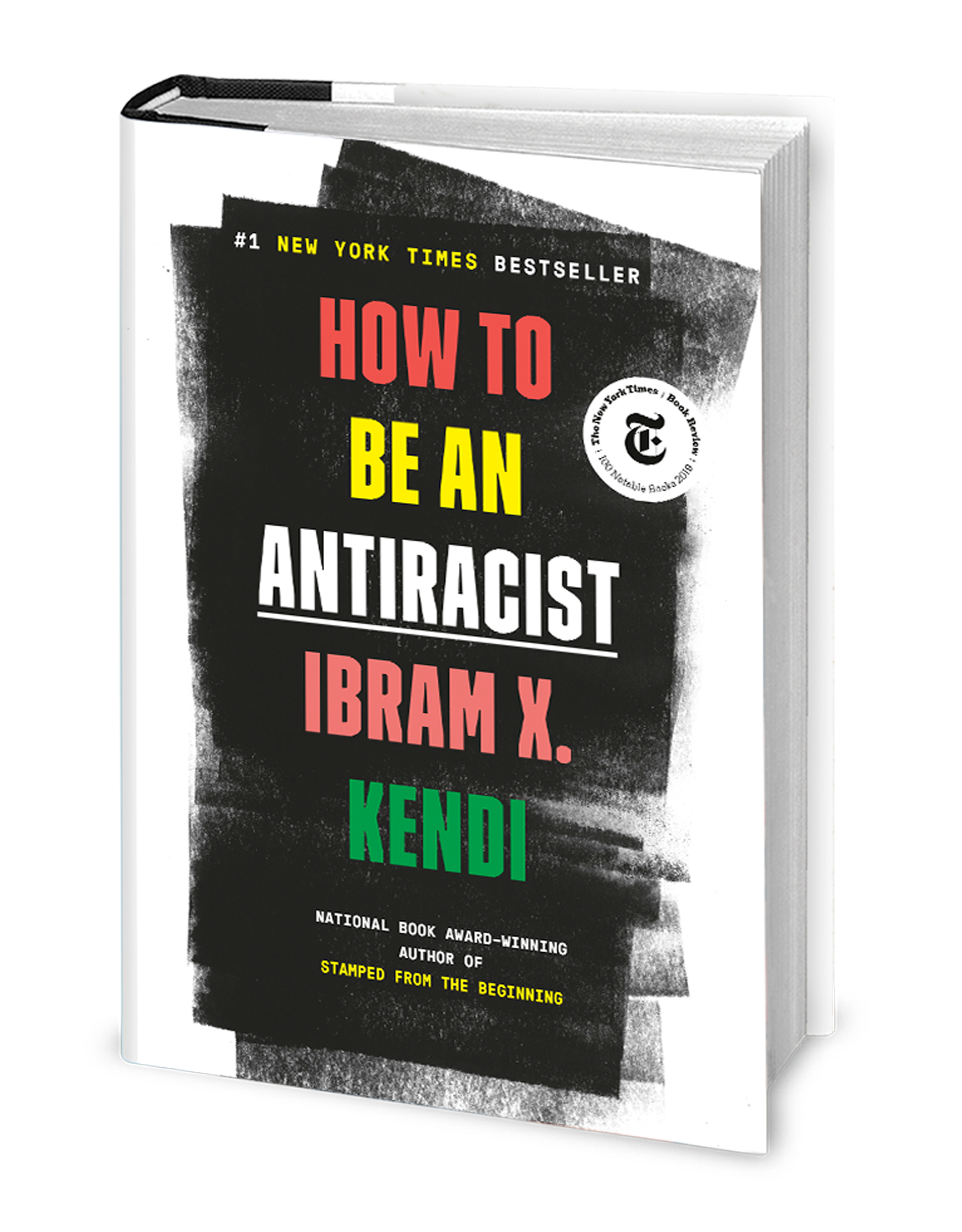 How To Be An Anti Racist