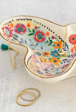 Trinket Bowl Butterfly