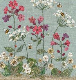 Champion Bees Card