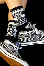 Mise En Place Socks