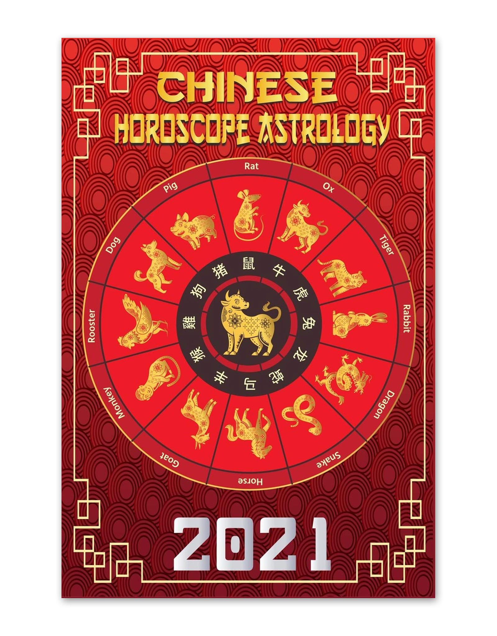 Chinese Horoscopes & Astrology 2021
