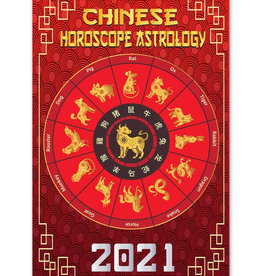 Chinese Horoscopes & Astrology 2021