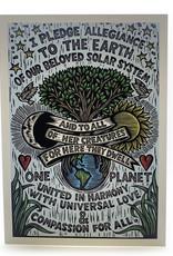 Earth Allegiance Card