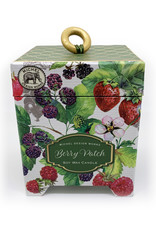 Berry Patch Soy Wax Candle