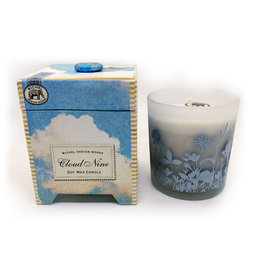 Cloud Nine Soy Wax Candle