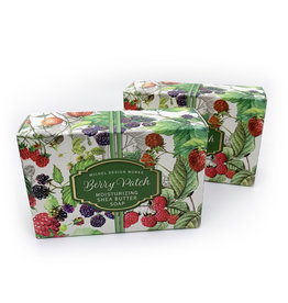 Berry Patch Shea Butter Soap