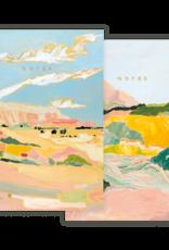 Desert Haze Notebook Set