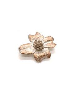 Dogwood Blossom Pin