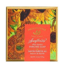 Soap Van Gogh Sunflowers