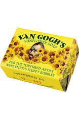 Mini Van Gogh Soap