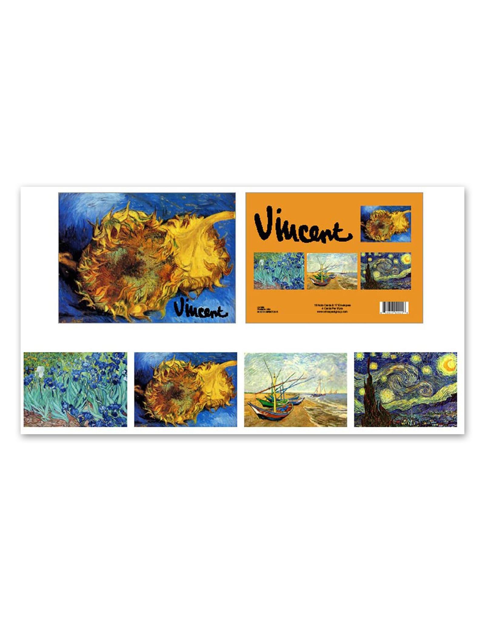 Vincent Van Gogh Boxed Cards
