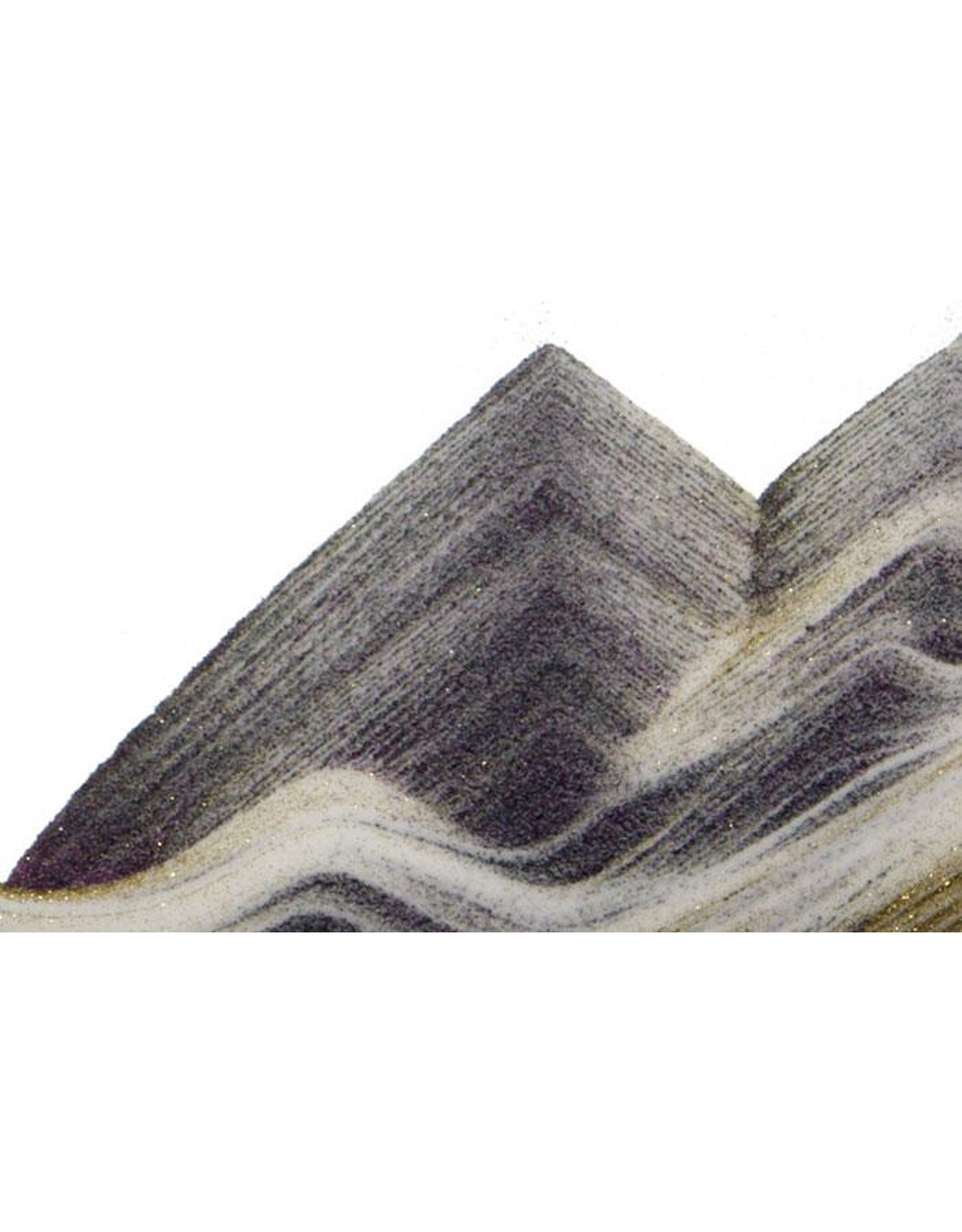 Moving Sand Art Pacific Black