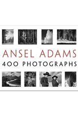 Ansel Adams: 400 Photographs (Paperback)