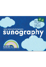 Sunography Cards
