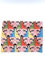 Salvador Dali Face Mask
