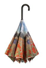 Poppy Field Umbrella