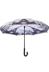 Paris Reverse Umbrella