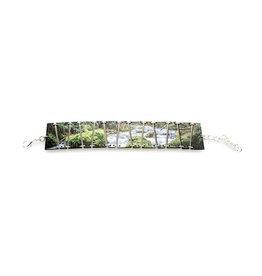 Forest Stream Bracelet