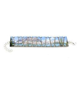 Mountain Lake Bracelet
