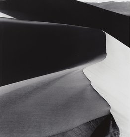 Ansel Adams Sand Dunes, Sunrise