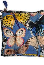 Silk Butterfly Scarf