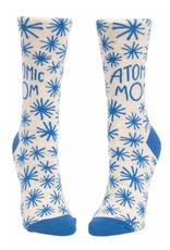 Socks Atomic Mom