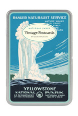 Postcard Set National Parks