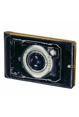 Photo Album Vintage Camera
