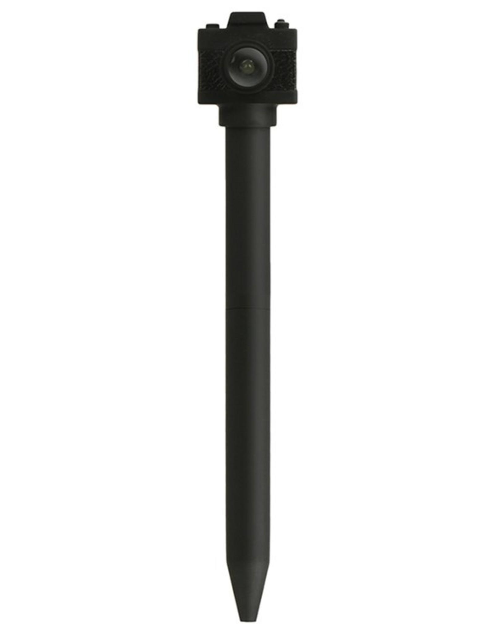 Camera Pen LED