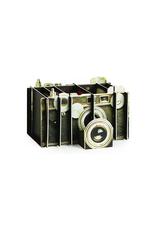 Artful Camera Organizer
