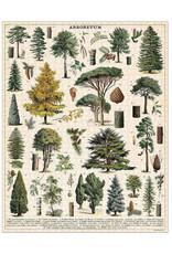 Arboretum Puzzle