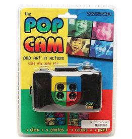 Pop Art Camera