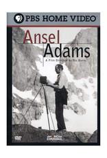 Ansel Adams American Experience DVD