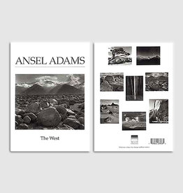 Ansel Adams The West Boxed Notecards