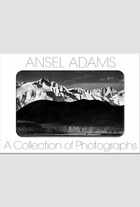Ansel Adams A Collection of Small Postcards