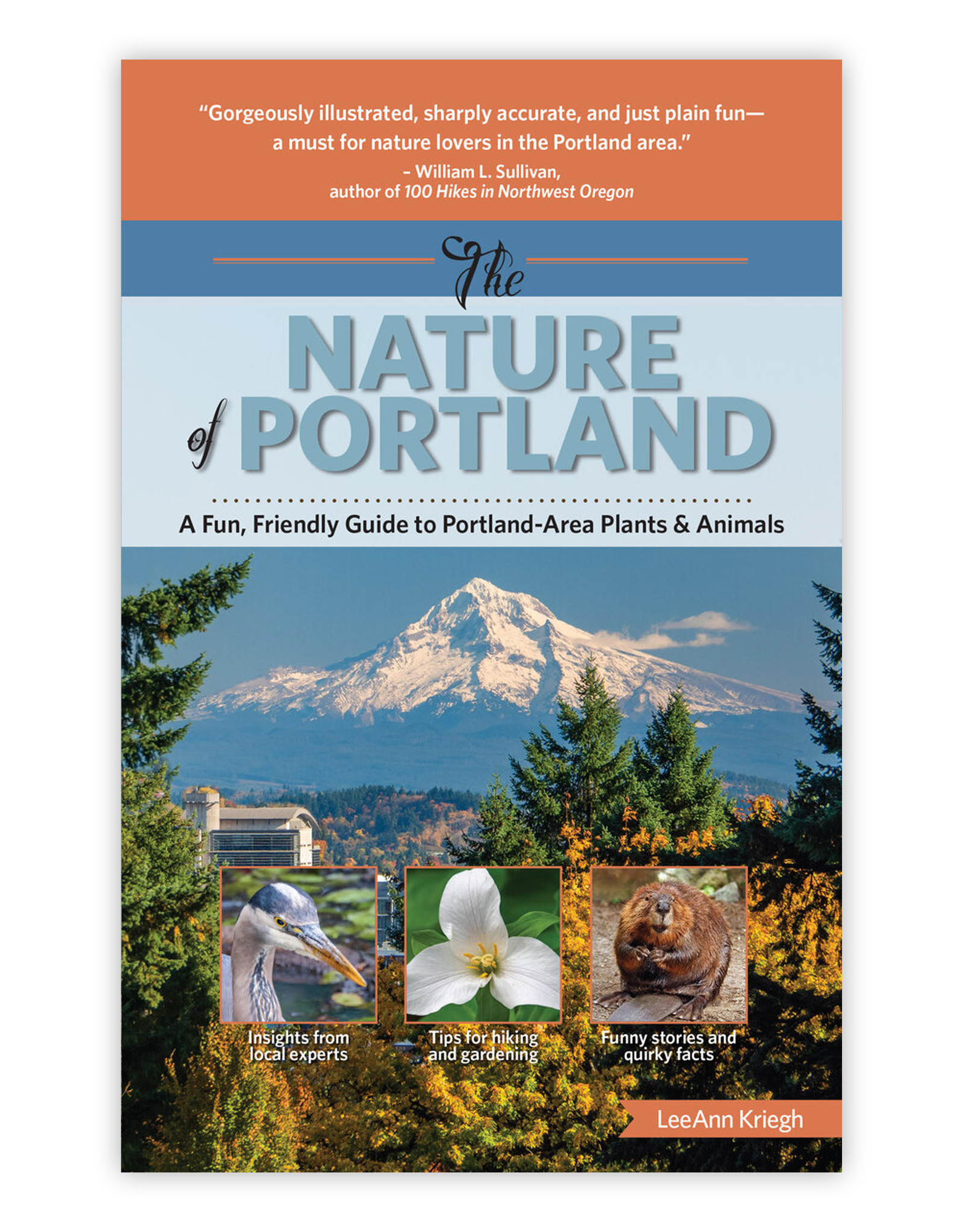 The Nature Of Portland