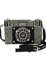 Crossbody Beaded Bag Picture That