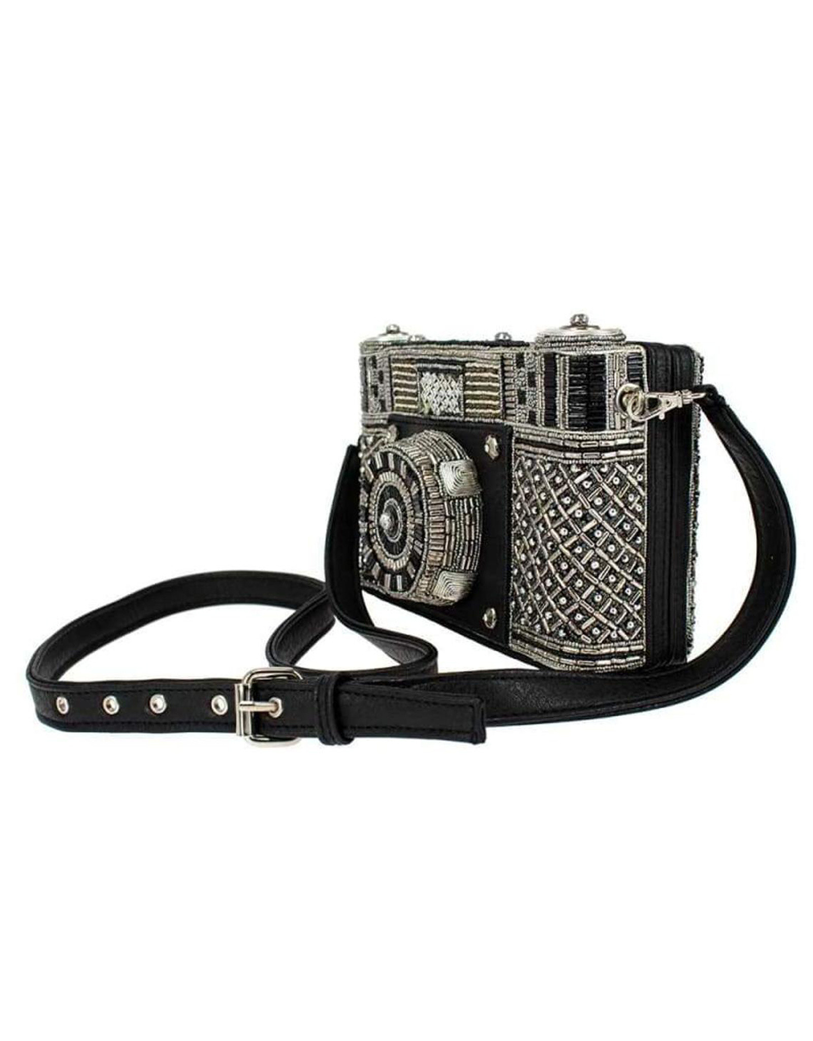 Picture That Beaded Crossbody