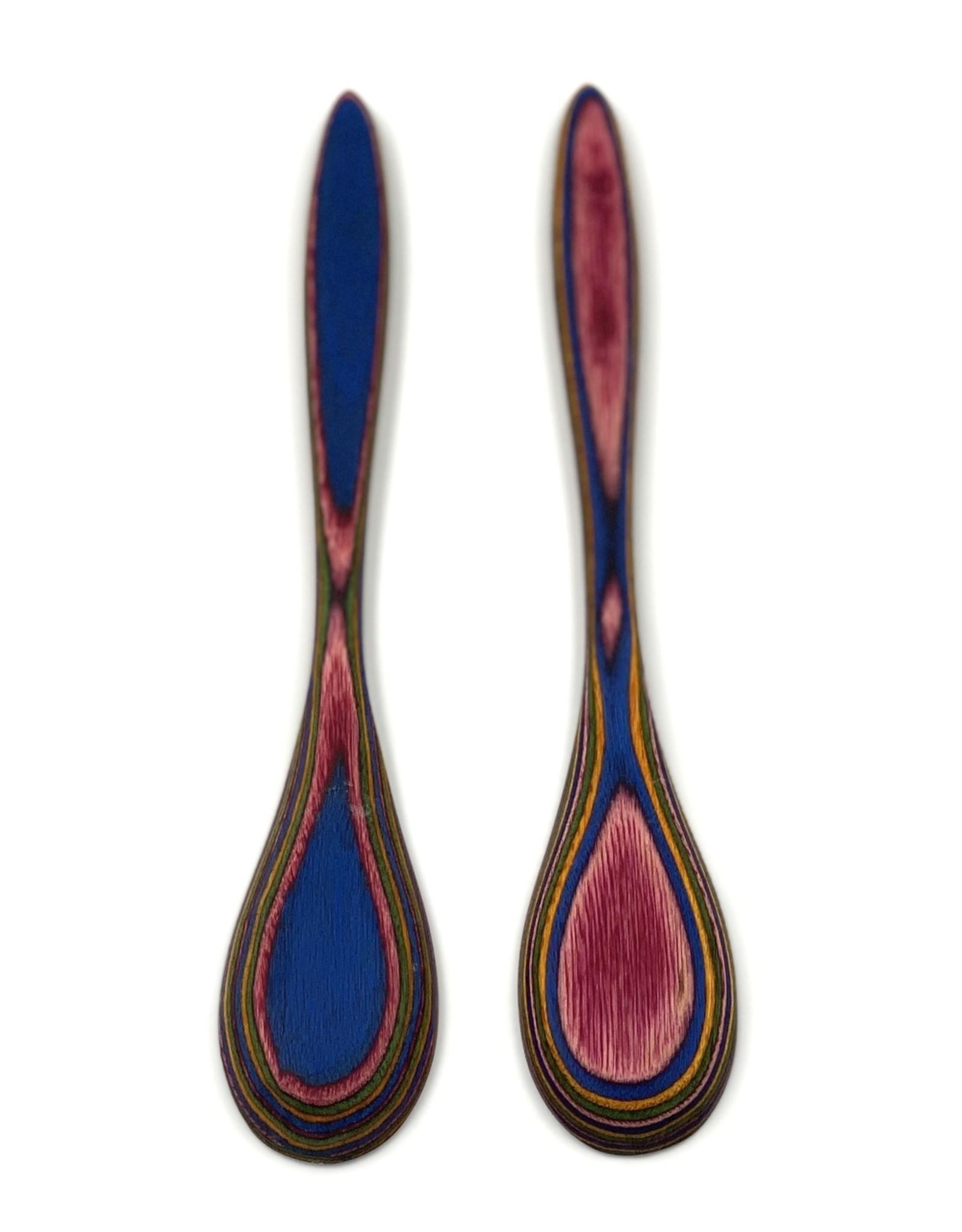 8'' Rainbow Mini Spoon