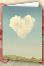 I Cloud You Card