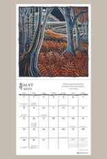 Heartland 2022 Wall Calendar