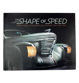 The Shape of Speed Catalog