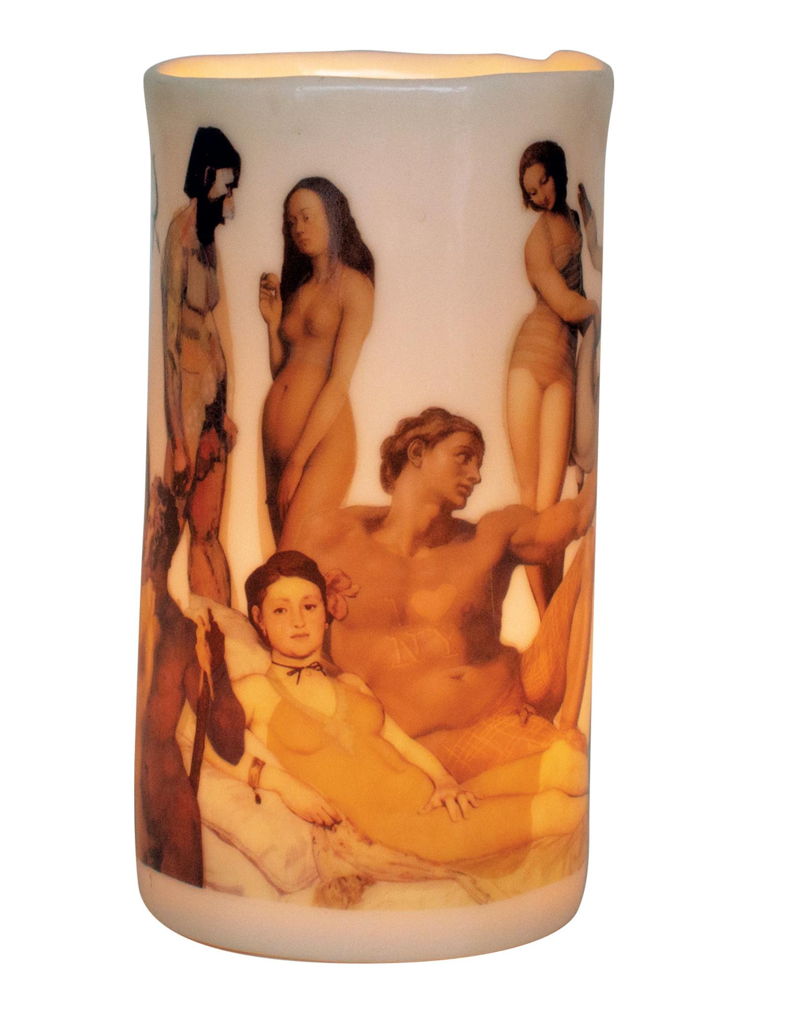 Great Nudes Tealight Holder