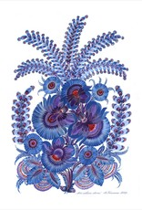Marfa Tymchenko: My Favorite Flowers Boxed Cards
