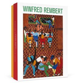 Winfred Rembert Boxed Cards
