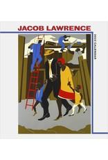 Jacob Lawrence 2022 Wall Calendar