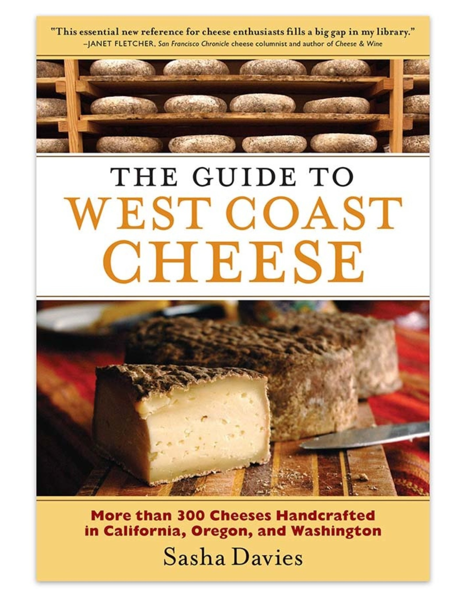 Guide to West Coast Cheese
